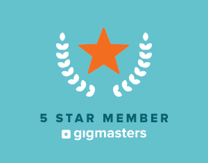 5-Star Member, TheBash (Gigmasters)